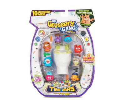 GROSSERY GANG S5 BUYUK BOY COPS-69141