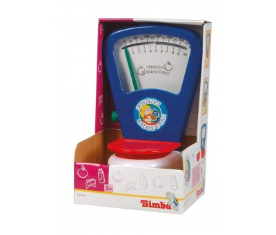 SIMBA JUNIOR SCALE