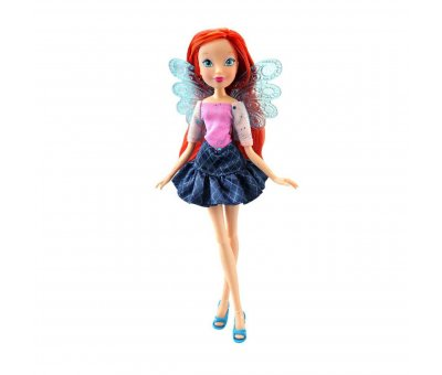 Winx Glamour Girl - Bloom