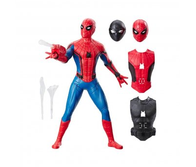Spiderman : Far From Home Dev Elektronik Spiderman Figürü 33 cm.