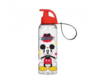 Mickey Mouse Askılı Matara 500 ml.