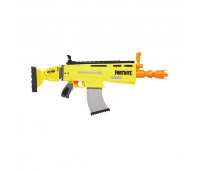 Nerf Fortnite AR-L Elite Dart