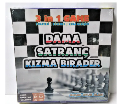 3 İN GAME