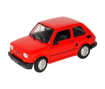 Welly 1:24 Fiat 126