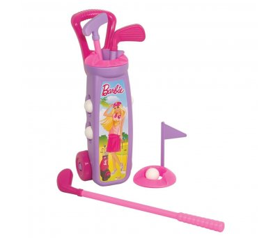 BARBIE GOLF ARABASI