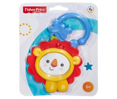 Fisher Price Aslan Dişlik CBL16
