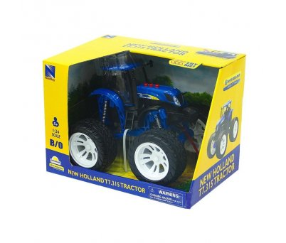 1:24 New Holland T7.315 Traktör