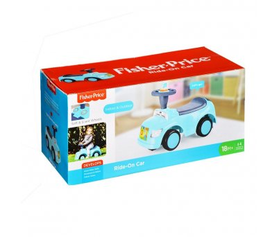 Fisher-Price Ride On Car
