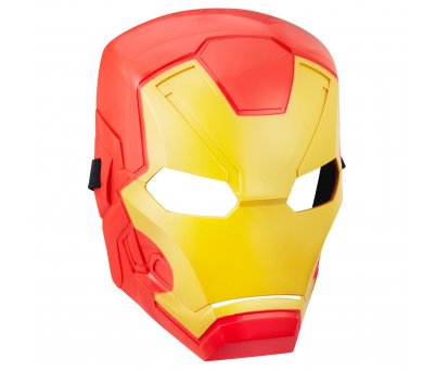 Marvel Avengers Iron Man Maske  C0481