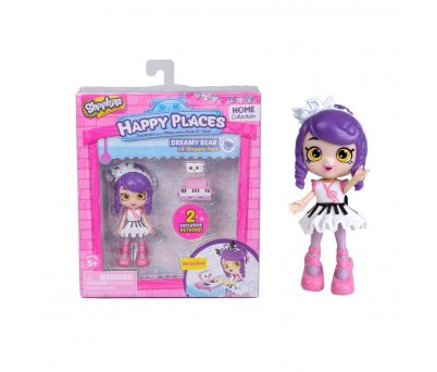 Happy Places Mini Cicikız 2 56974 Melodine