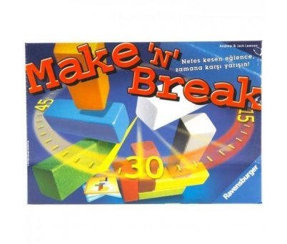Ravensburger Make'n Break