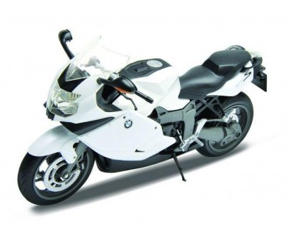 Welly 1:10 BMW K1300S Model Motorsiklet