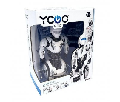 Silverlit Robot Junior O.P One 88560