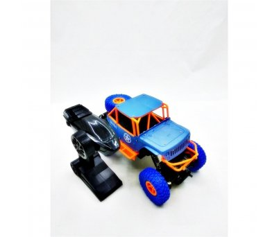 1:10 6x6 Ofroad Rock Climber Jeep