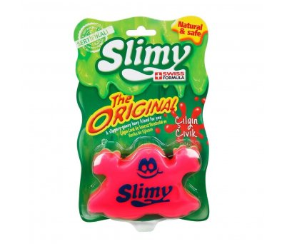 Slimy Jöle The Original 150 gr. - Pembe