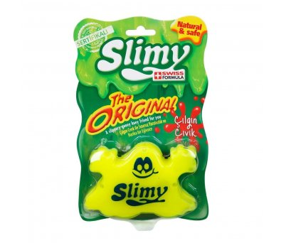 Slimy Jöle The Original 150 gr. - Sarı