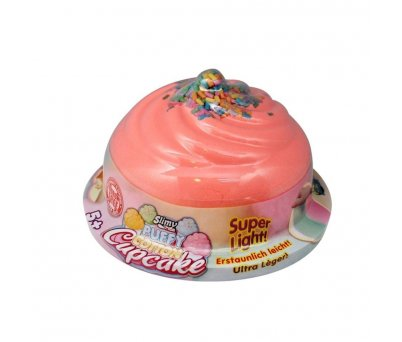 Slimy Puffy Cotton Cupcake 32260