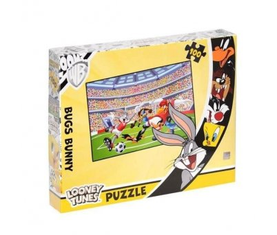 Mabbels - Puzzle 48 Looney Tunes Bugs Bunny