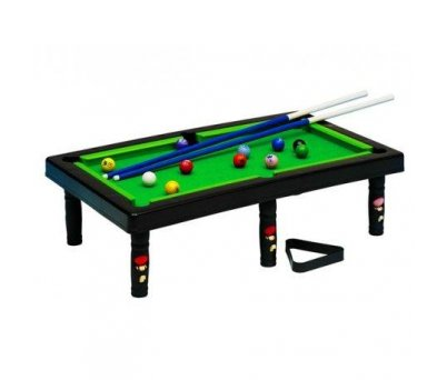 SNOOKER 8 POOLSET BILARDO