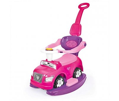 STEP CAR 4 IN 1 PEMBE
