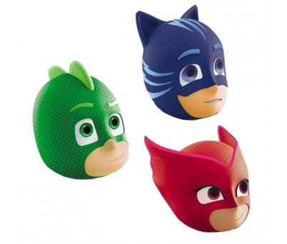 Pj Masks Soft Top