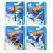 Hot Wheels Uçaklar ve Helikopterler BBL47