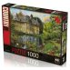 Ks Puzzle 1000 Parça Mansion Lake